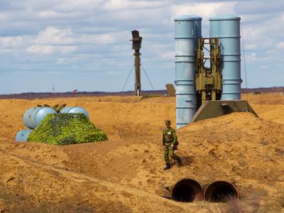 RIA Novosti / Mikhail Fomichev