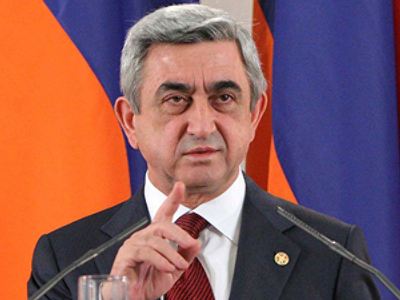 Armenia no longer demands Turkey recognize the genocide of its people?