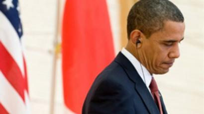 Don't preach to us, China warns Obama