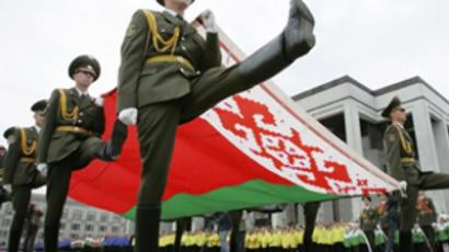 Belarus ready to accept Bakiyev – report