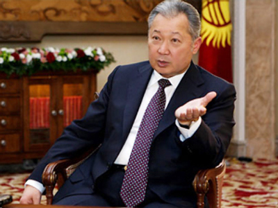 Kyrgyz ex-president accused of mass killing carried out 8 years ago