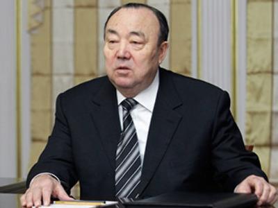 Murtaza Rakhimov (RIA Novosti / Aleksey Nikolskyi)