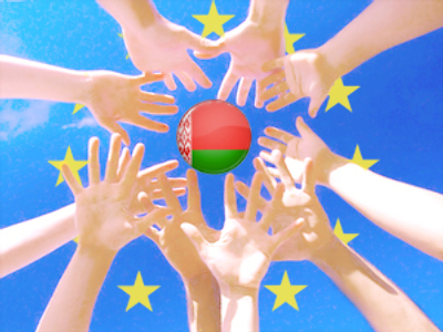 Belarus becomes EU's eastern partner too