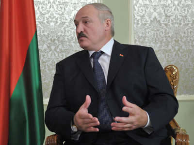 Belarus says US should end 'disgraceful' Cuba blockade