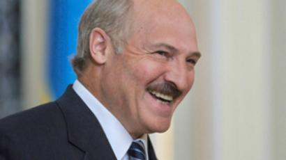 Lukashenko fires new jibes at Russia