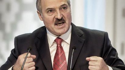 Belarus solution requires more than sanctions