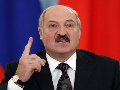 Belarus promises 'tough response' to EU sanctions