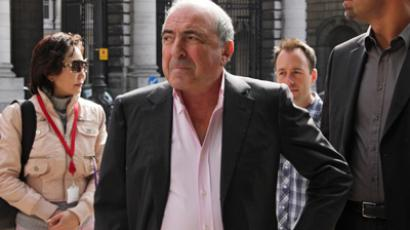 Tycoon hunt: France strips Berezovsky of millions
