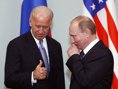 Biden meets Putin: Welcome to the sex-appeal summit