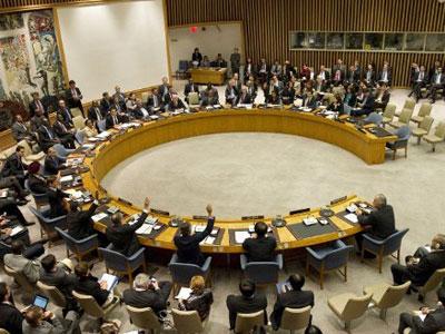 UN Security Council  (AFP Photo / Eskinder Debebe)