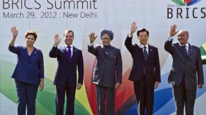 Russia, India common goal – a more just, democratic & secure world