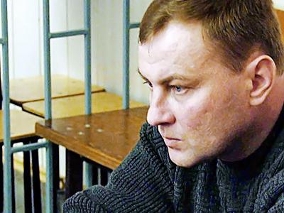 Yury Budanov (RIA Novosti / Sergey Venyaevsky)