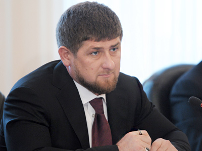'Chechnya doesn't want independence' - Kadyrov