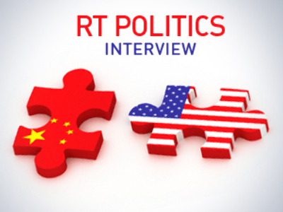 There cannot be a hot war between China and the US