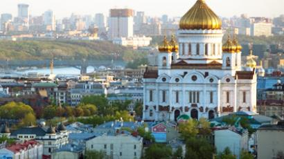Russian Muslims and Christians say no repression, contrary to US State Dept.