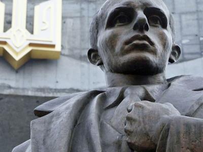 "Nazi collaborator loses ""Hero of Ukraine"" title"