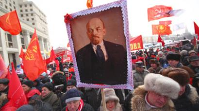 Communists propose Russia-led Eurasian unity vs. imperialist globalization