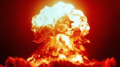 """New nuclear treaty – quite predictable"""
