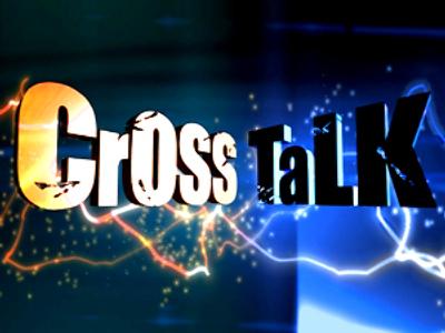 """Crosstalk"": RT's brand new TV debate club"