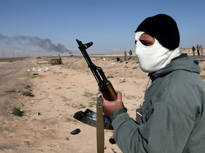 """Somalia scenario"" in Libya a real threat says Russian politician"