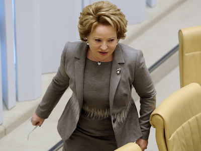 Style maketh the MP: top designers to dress Russian senators