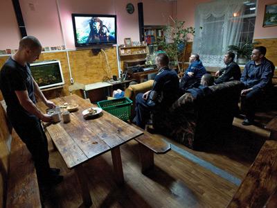 Rehabilitation Center (RIA Novosti / Pavel Lysizin)