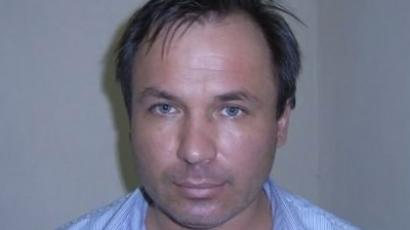 Photo Konstantin Yaroshenko's lawyer