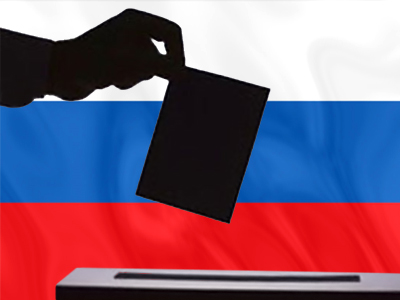 Early parliamentary voting kicks off in Russia