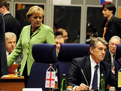 Eastern partnership summit: better to be an onlooker?