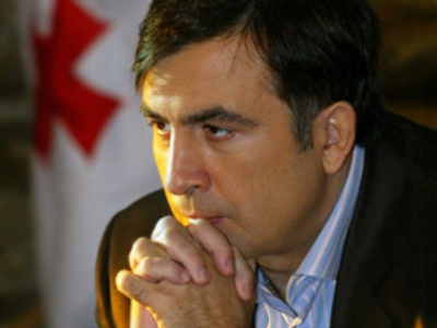 Mikhail Saakashvili (AFP photo / Vano Shlamov)
