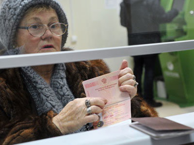 Russia may fast-track citizenship for imperial descendants