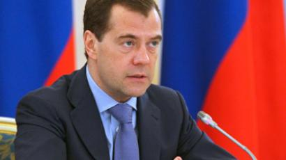 Medvedev leaves behind legacy of reform