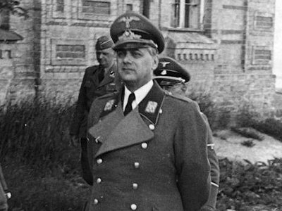 "Moscow slams Tallinn over Nazi ""executioner"" exhibit"