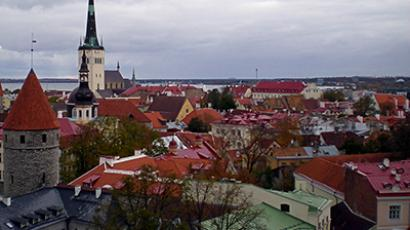 Tallinn, Estonian capital (Image from flickr.com user@aperezdc)