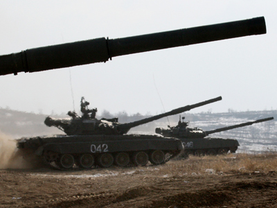 'Losing Russian market bigger threat than Russian tanks' - ex-Estonian PM