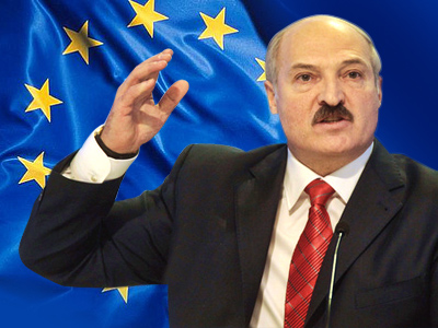 European Union closes borders to Lukashenko