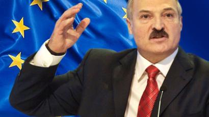 Lukashenko ready to send political prisoners to the West