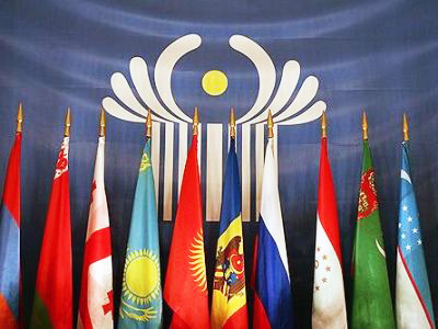 National flags of Eurasian Union