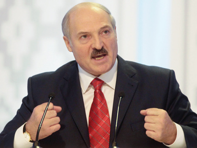 European Parliament demands sanctions against Belarus