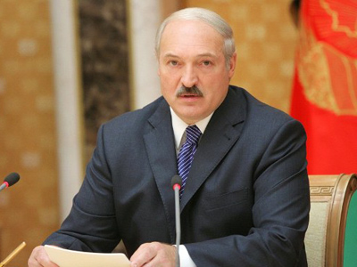 All Eurasian Union members will join CSTO – Lukashenko