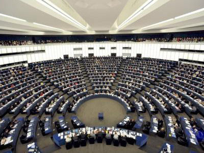 The European Parliament passed a resolution on Russia on Thursday that has some in Moscow up in arms.