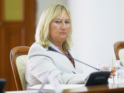 Deal with ex-Moscow mayor wife reportedly forces banker to flee Russia