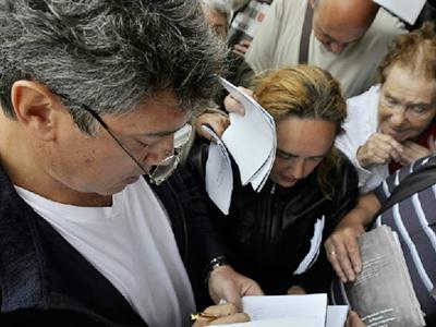 Fair Russia has lost its identity, Boris Nemtsov said (www.neva24.ru / trend)