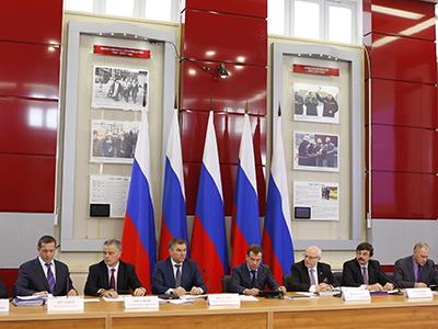 RIA Novosti/Dmitry Astakhov
