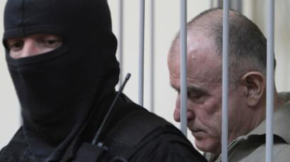 Death penalty for murdering journalists eyed in Russia