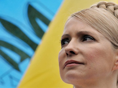 Timoshenko faces charges, claims victimization