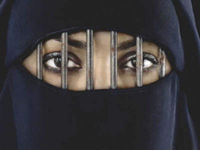 Cultures clash in battle over Islamic face veil, extremists add fuel to fire