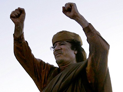 NATO will use Gaddafi arrest warrant as excuse to intensify military operations – envoy