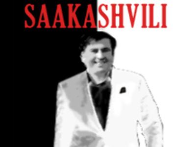 Georgia's 'Scarface': the rise and fall of Saakashvili