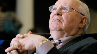New political rules open way for old Gorbachev project